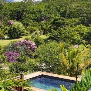 Mauritius Honeymoon Packages Lakaz Charmarel Lodge Mauritius Villa 3