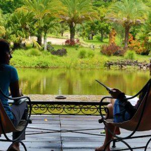 Mauritius Honeymoon Packages Lakaz Charmarel Lodge Mauritius Villa 4