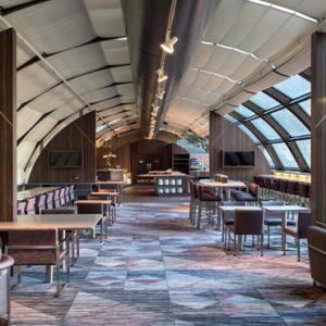 New York Honeymoon Packages New York Marriott Marquis Concierge Lounge