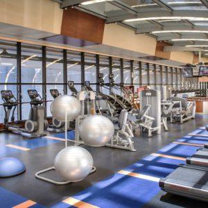 New York Honeymoon Packages New York Marriott Marquis Fitness
