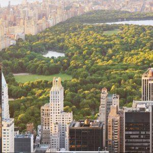 New York Honeymoon Packages New York Marriott Marquis Hotel Exterior Copy