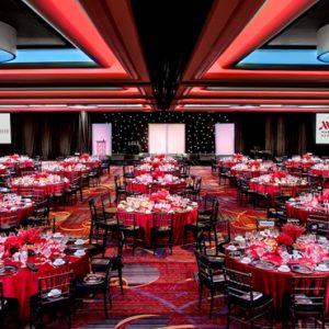 New York Honeymoon Packages New York Marriott Marquis Wedding