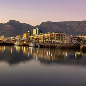 South Africa Honeymoon Packages Cape Grace South Africa Location