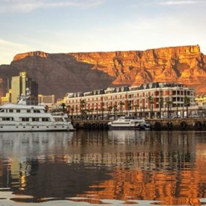 South Africa Honeymoon Packages Cape Grace South Africa Exterior