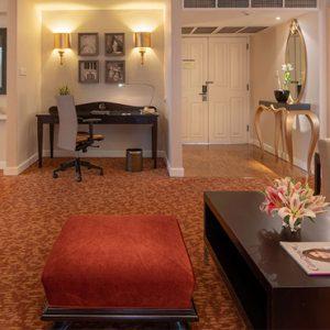 Sri Lanka Honeymoon Packages Cinnamon Hotel Colombo Sri Lanka Apartment Suite