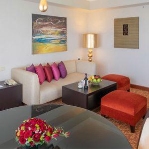 Sri Lanka Honeymoon Packages Cinnamon Hotel Colombo Sri Lanka Courtyard Suite 2