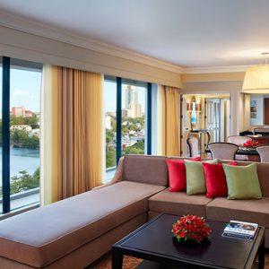 Sri Lanka Honeymoon Packages Cinnamon Hotel Colombo Sri Lanka Penthouse Suite