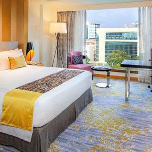 Sri Lanka Honeymoon Packages Cinnamon Hotel Colombo Sri Lanka Premium Room