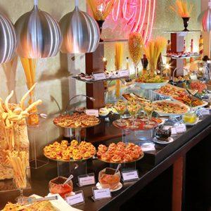 Sri Lanka Honeymoon Packages Cinnamon Hotel Colombo Sri Lanka Dining