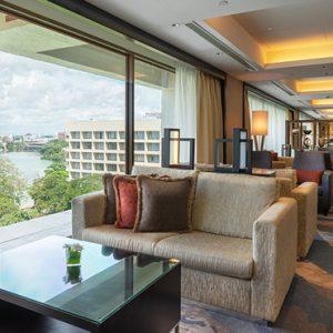 Sri Lanka Honeymoon Packages Cinnamon Hotel Colombo Sri Lanka Executive Lounge
