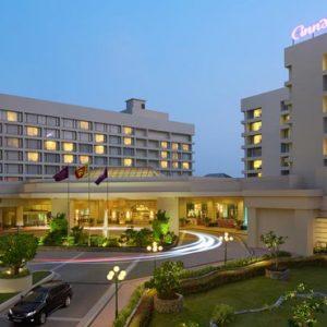Sri Lanka Honeymoon Packages Cinnamon Hotel Colombo Sri Lanka Exterior
