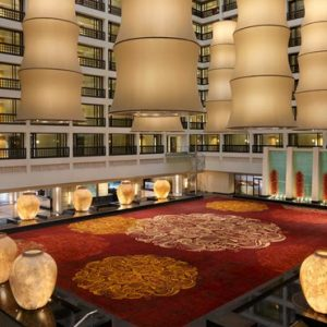 Sri Lanka Honeymoon Packages Cinnamon Hotel Colombo Sri Lanka Lobby 2