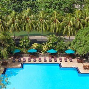 Sri Lanka Honeymoon Packages Cinnamon Hotel Colombo Sri Lanka Pool