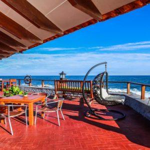 Sri Lanka Honeymoon Packages Dickwella Resort And Spa Alfresco Dining