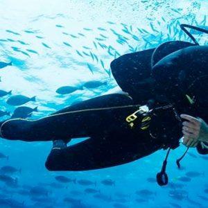 Sri Lanka Honeymoon Packages Dickwella Resort And Spa Diving