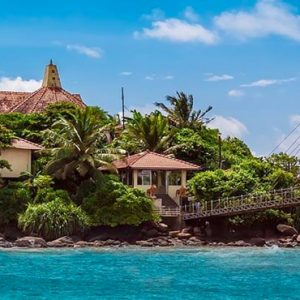 Sri Lanka Honeymoon Packages Dickwella Resort And Spa Excursion