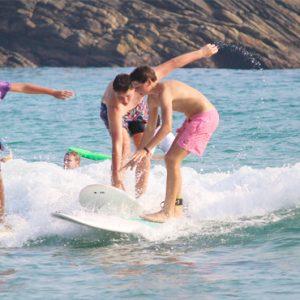 Sri Lanka Honeymoon Packages Dickwella Resort And Spa Hiriketiya Surfing