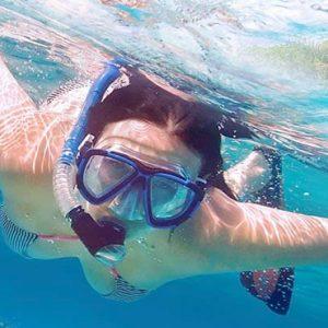 Sri Lanka Honeymoon Packages Dickwella Resort And Spa Snorkelling