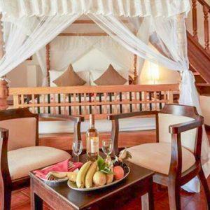 Sri Lanka Honeymoon Packages Dickwella Resort And Spa Suite Room