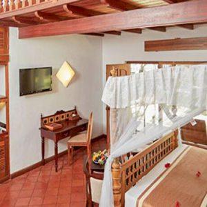 Sri Lanka Honeymoon Packages Dickwella Resort And Spa Suite Room1
