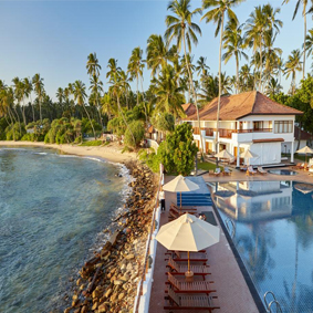 Sri Lanka Honeymoon Packages Dickwella Resort And Spa Thumbnail