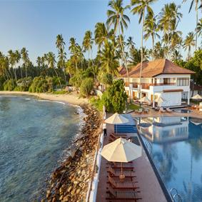 Sri Lanka Honeymoon Packages Dickwella Resort And Spa Thumbnail