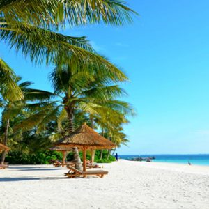 Tanzania Honeymoon Packages Zuri Zanzibar Beach