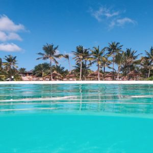 Tanzania Honeymoon Packages Zuri Zanzibar Beach View