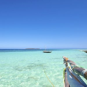 Tanzania Honeymoon Packages Zuri Zanzibar Beach1