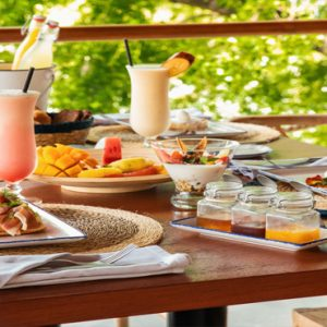 Tanzania Honeymoon Packages Zuri Zanzibar Breakfast In Maisha Restaurant