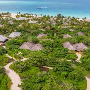 Tanzania Honeymoon Packages Zuri Zanzibar Hotel Overview
