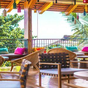 Tanzania Honeymoon Packages Zuri Zanzibar Peponi Bar