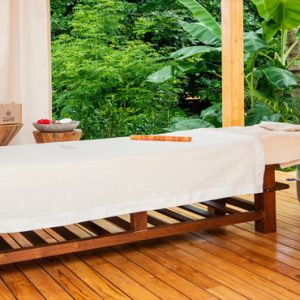 Tanzania Honeymoon Packages Zuri Zanzibar Spa Treatment Room