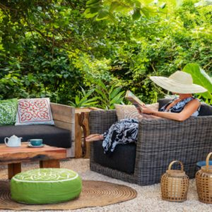 Tanzania Honeymoon Packages Zuri Zanzibar Spice Garden