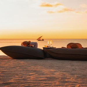 Tanzania Honeymoon Packages Zuri Zanzibar Sundowners