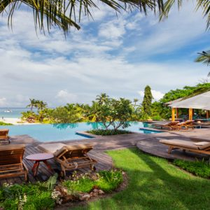 Tanzania Honeymoon Packages Zuri Zanzibar Swimming Pool1