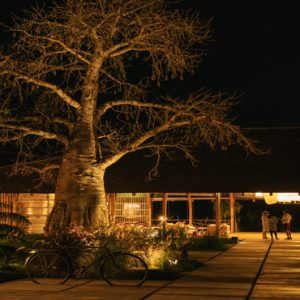 Tanzania Honeymoon Packages Zuri Zanzibar Zuri At Night