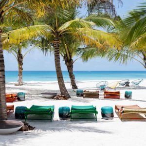 Tanzania Honeymoon Packages Zuri Zanzibar Zuri Beach