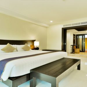 Thailand Honeymoon Packages Bhu Nga Thani Resort And Spa Deluxe Grand Room