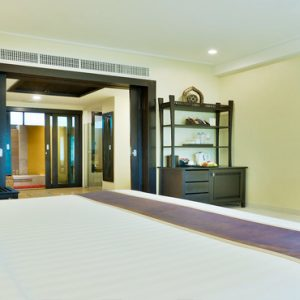 Thailand Honeymoon Packages Bhu Nga Thani Resort And Spa Deluxe Grand Room1