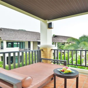 Thailand Honeymoon Packages Bhu Nga Thani Resort And Spa Deluxe Room2