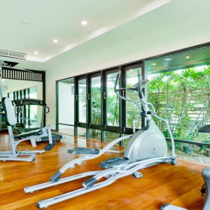 Thailand Honeymoon Packages Bhu Nga Thani Resort And Spa Fitness