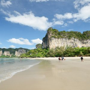 Thailand Honeymoon Packages Bhu Nga Thani Resort And Spa Railay Bay