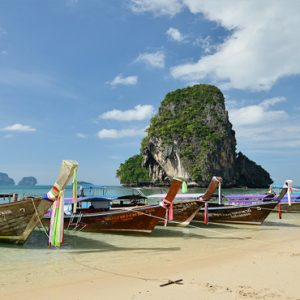 Thailand Honeymoon Packages Bhu Nga Thani Resort And Spa Railay Bay2