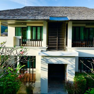 Thailand Honeymoon Packages Bhu Nga Thani Resort And Spa Room Exterior