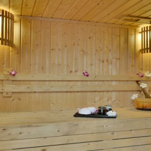 Thailand Honeymoon Packages Bhu Nga Thani Resort And Spa Sauna