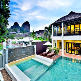 Thailand Honeymoon Packages Bhu Nga Thani Resort And Spa Thumbnail