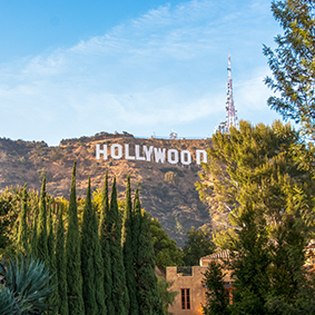 Warner Bros. Studio Tour Hollywood California Honeymoon Packages Thumbnail