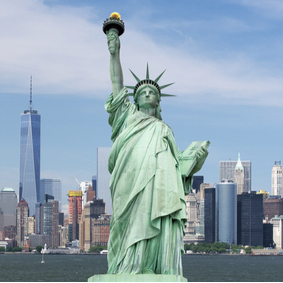 Statue of Liberty Sightseeing Cruise - New York Honeymoon Packages - thumbnail
