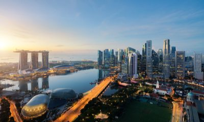 10 romantic things to do in Singapore